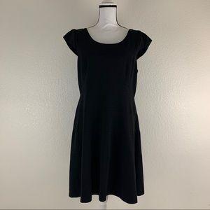 White House Black Market Black Dress. P25